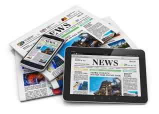 تصميم تطبيق اخباري